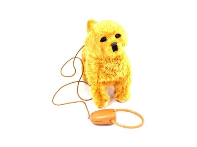 Собака на батарейках