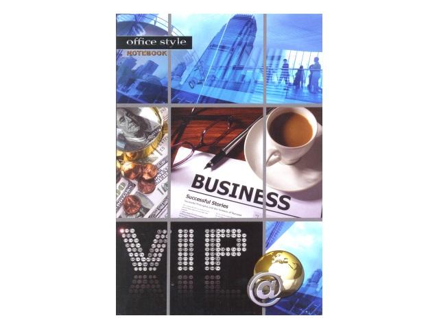 Книга канцелярская 160л Элитный бизнес Prof Press 160-6716