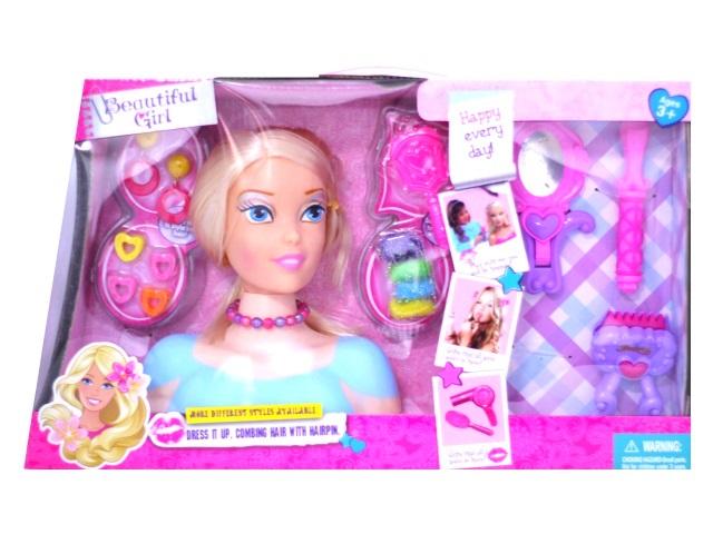 Кукла Манекен Beauty Girl с аксессуарами B369-2