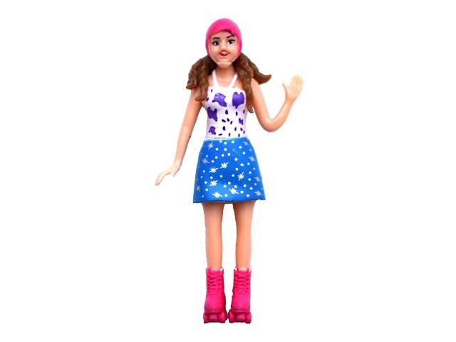 Кукла Soy Luna 12 см 814504