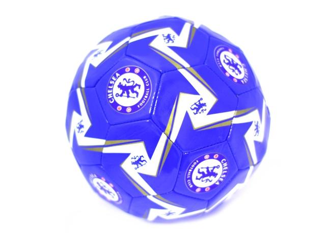 Мяч футбольный S-3272