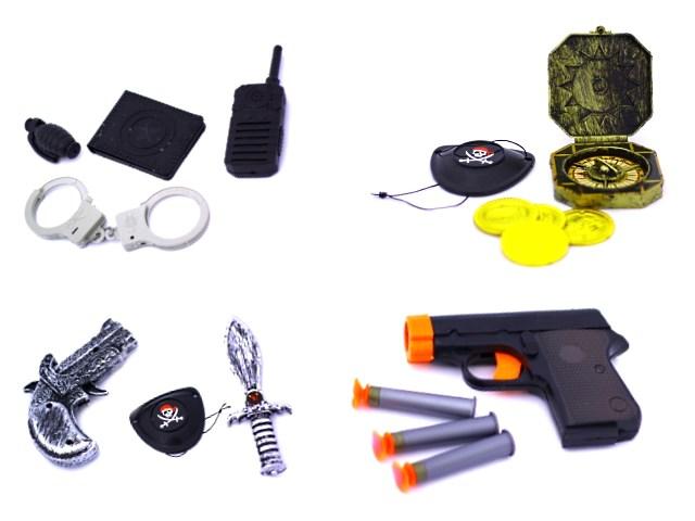 Военный набор ассорти 90036ABCDEF