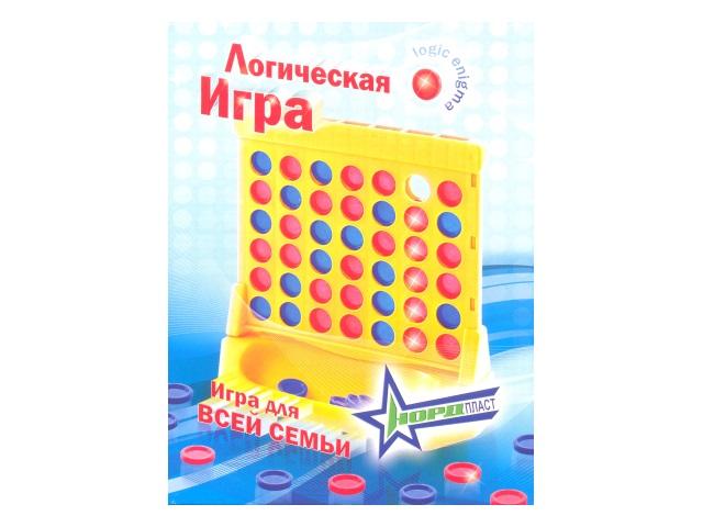 Головоломка Logic Enigma 811