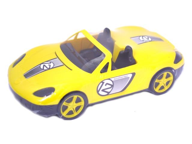 Машина Кабриолет ассорти 40-0034