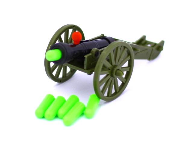Пушка кавалерийская С-179-Ф