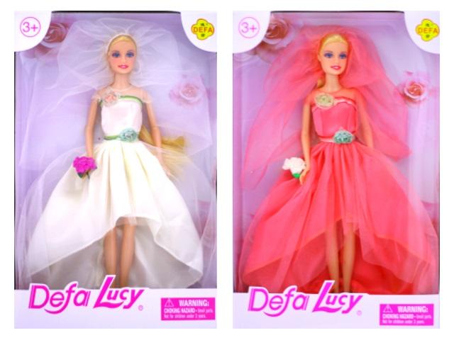 Кукла Lucy Невеста 28 см 8341 61677