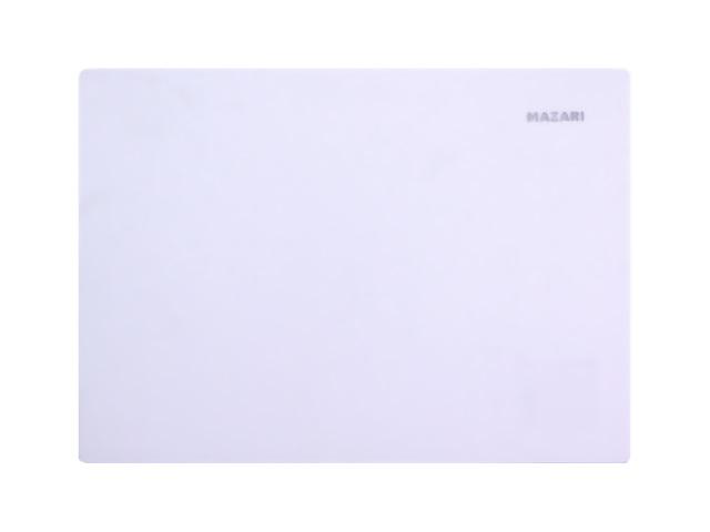 Доска для пластилина А4 гибкая белая Mazari M-2101