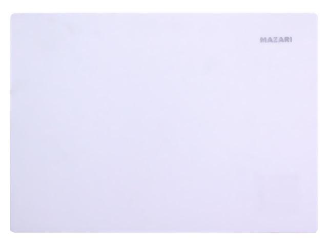 Доска для пластилина А3 Mazari гибкая белая M-2109