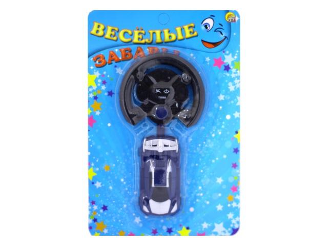Машина-пускатель Катапульта-2 Рыжий кот И-6951