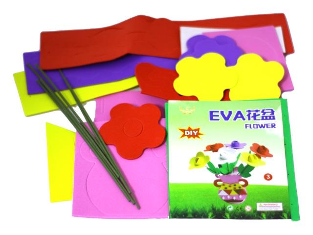 Аппликация EVA Поделки 171012-1