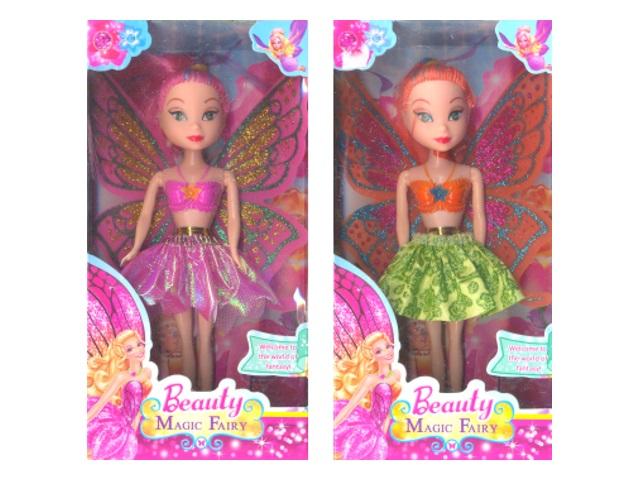 Кукла Фея Beauty Magic Fairy 16 см 8126 171004-6