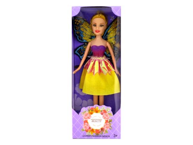 Кукла Фея Beauty 23 см 8126 171004-15