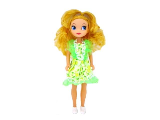 Кукла Sweet the first 24 см 171030-8