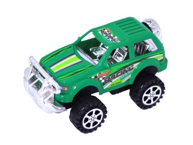 Джип Racing Max 17 см 524-1