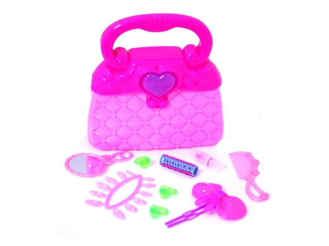 Аксессуары в сумке Pretty Princess