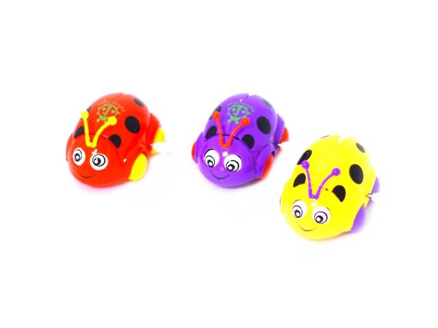 Божья коровка заводная Funny toys 5800B