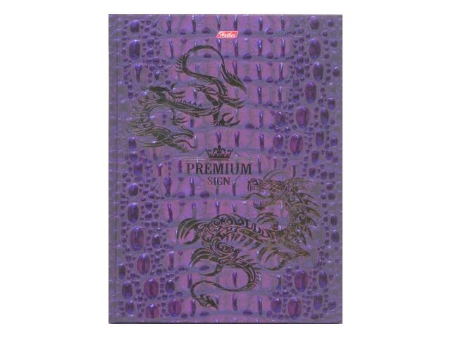 Тетрадь А5 тв/обложка  80л Власть символов 3D 80ББ5лофлВ1_16979
