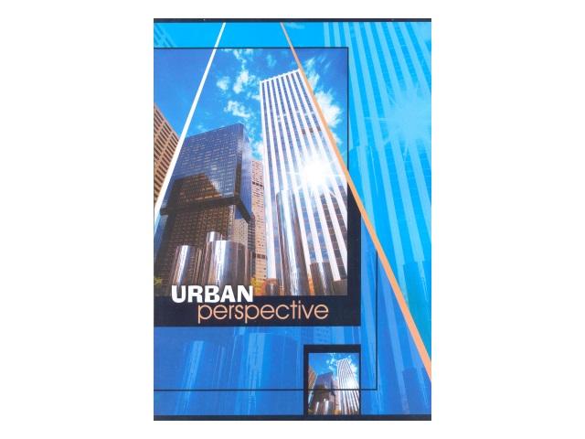 Тетрадь А4  48л Urban Perspektive Hatber 48Т4D3_01656