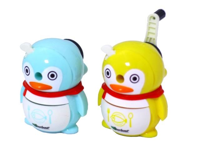 Точилка механическая Пингвин DL-HBB00090