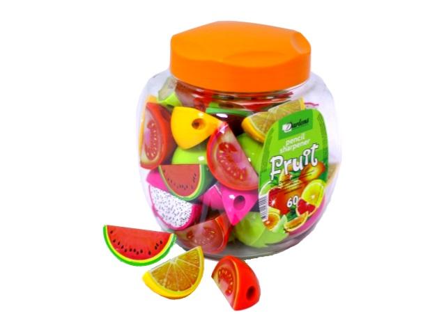Точилка с контейнером Darlens Кусочек фрукта DL-HBB00146