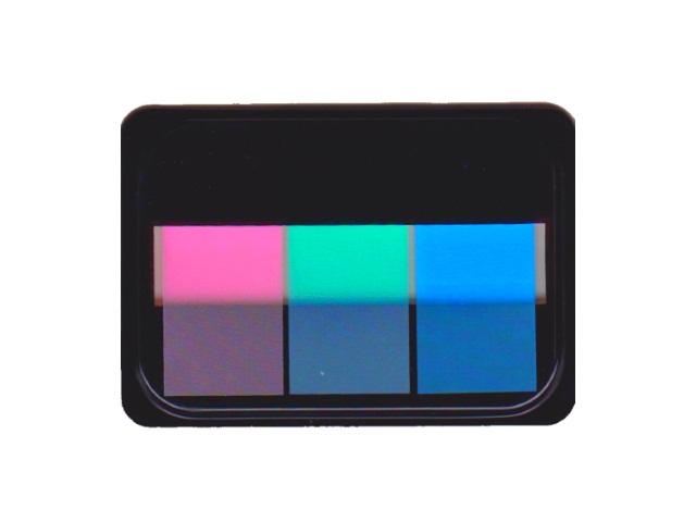 Стикер-закладка Mazari 45*20мм 3 цвета по 20л неон М-4547