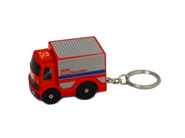 Брелок Машинка ассорти 180154-11