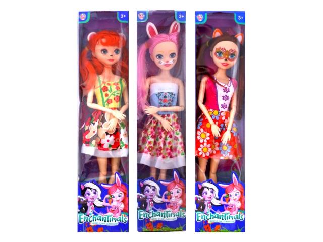 Кукла Enchantimals 30 см 8166