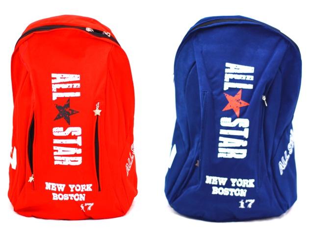 Рюкзак Allstar цветной 49*29*18см Converse 13013W