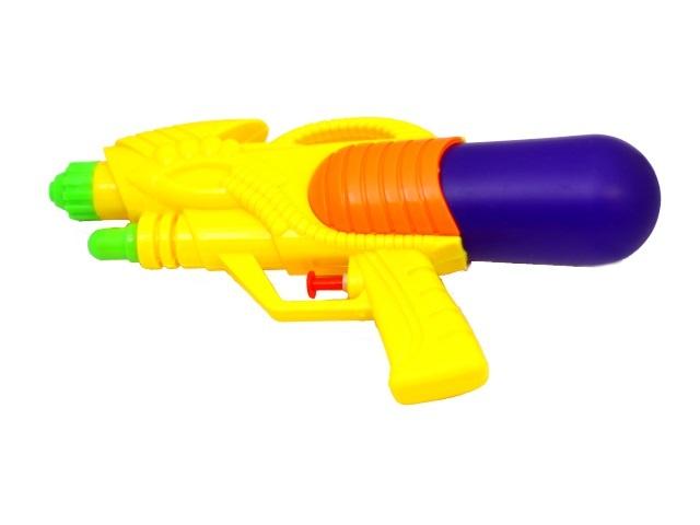 Водяной пистолет- 5 Рыжий кот ИВ-6440 НС104982