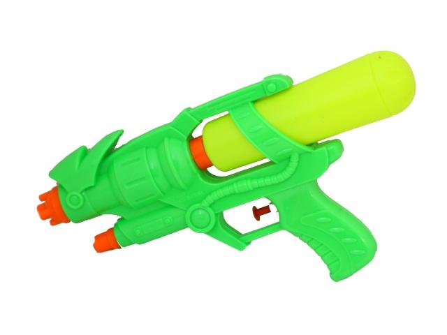 Водяной пистолет- 8 Рыжий кот ИВ-6443 НС104985