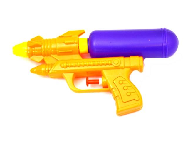 Водяной пистолет-15 Рыжий кот НС104989