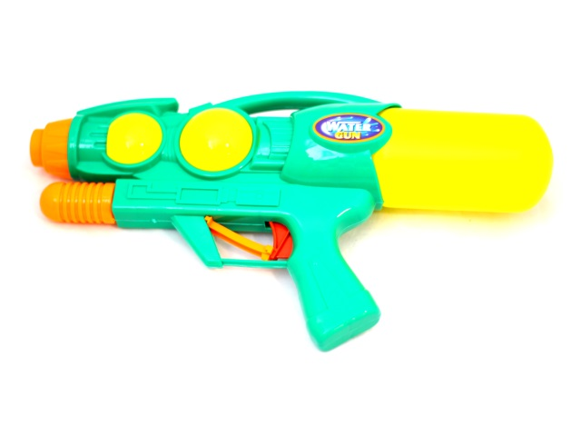 Пистолет водный-18 Рыжий кот ИВ-6453