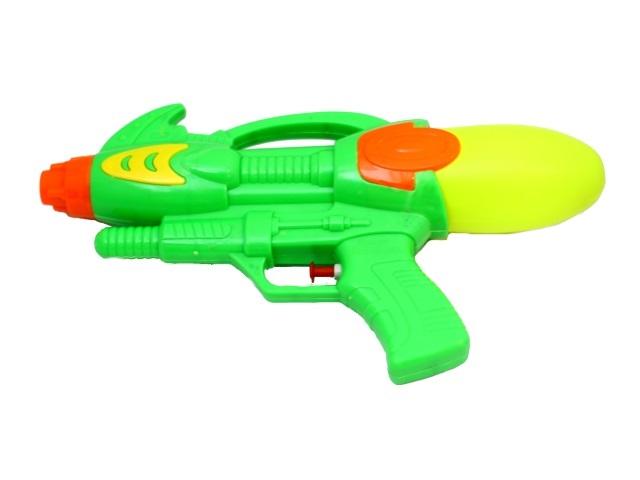 Водяной пистолет-25 Рыжий кот НС104991