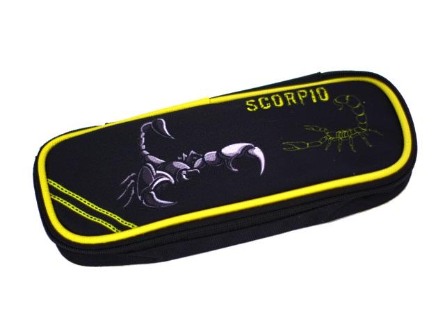 Пенал-косметичка Scorpion DeVente 7020701