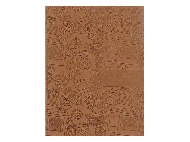 Дневник 1-11кл кожзам Фотографии сов светло-коричневый Prof Press Д48-1660