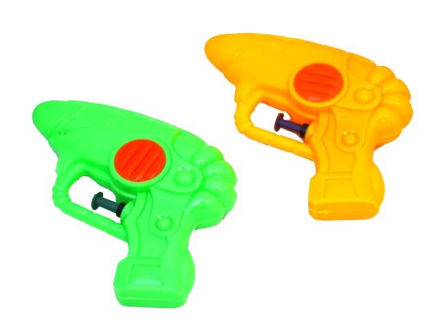 Водяное оружие Бластер 13см 200172584