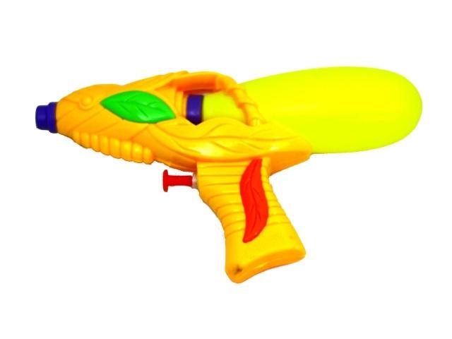 Водяное оружие Бластер 20см 385022