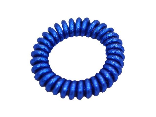 Резинка Спираль пластик матовая 171087-9