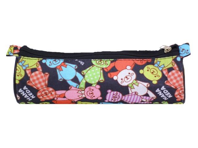 Пенал-косметичка Стримлайн Cute Bears 400253