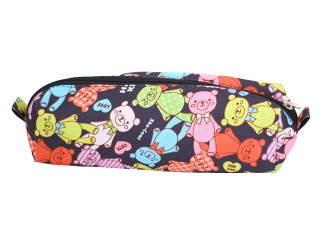 Пенал-косметичка Cute Bears Стримлайн 400113
