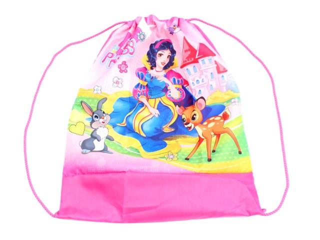 Сумка для обуви Очаровательная принцесса МО-5805