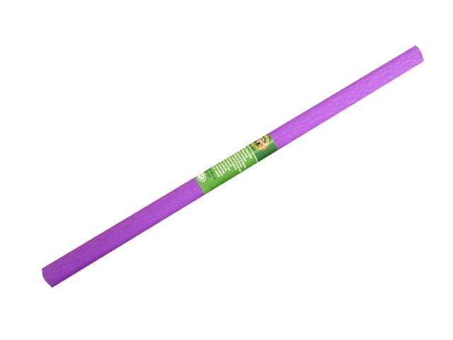 Гофробумага KIN темно-розовая 50*200 см 30 мкм 9755-04