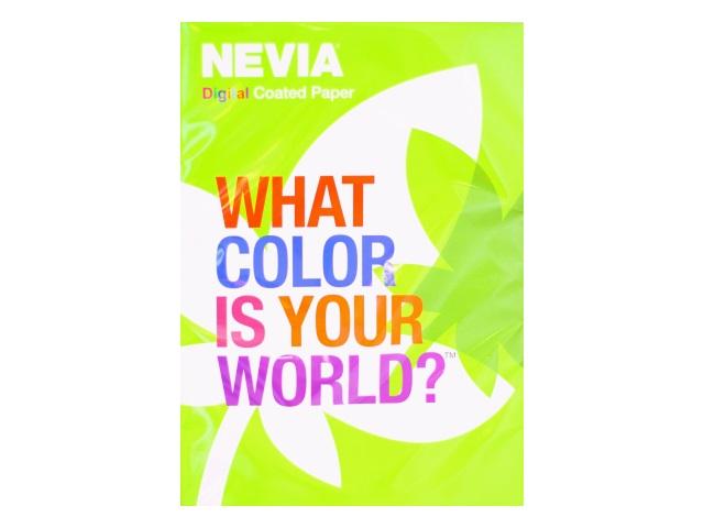 Фотобумага А3 Nevia Digital матовая 115 г/м2 250л SRA3