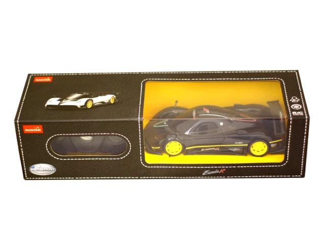 Машина на радиоуправлении Pagani Zonda R 20см Rastar 38010B