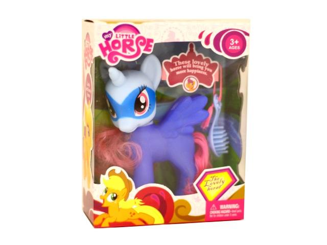 Пони My Little Horse SM8817