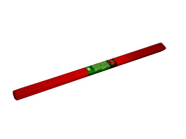 Гофробумага KIN темно-красная 50*200 см 30 мкм 9755-07