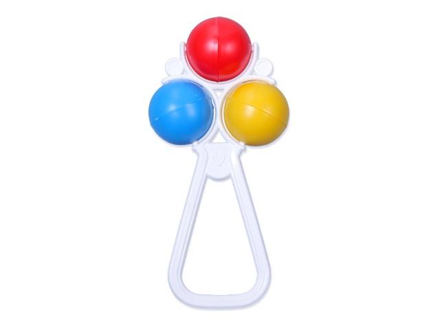 Погремушка С шариками И-1098