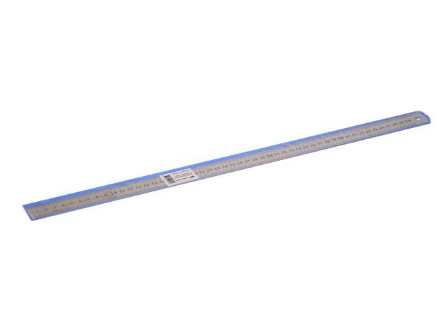 Линейка  50 см металл в чехле WM 182002600