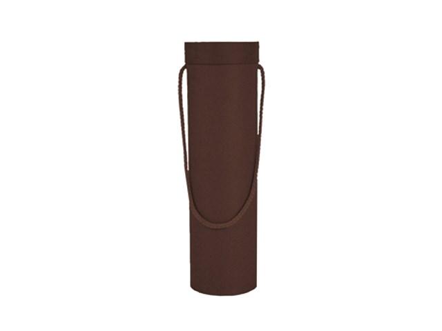 Тубус под бутылку Кофейный аромат Miland ПП-0900
