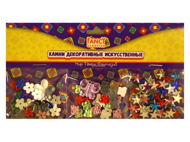 Декоративные элементы Камни ассорти Fancy FD020057